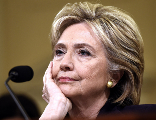 Why is Hillary Being Investigated again Over Her Emails?