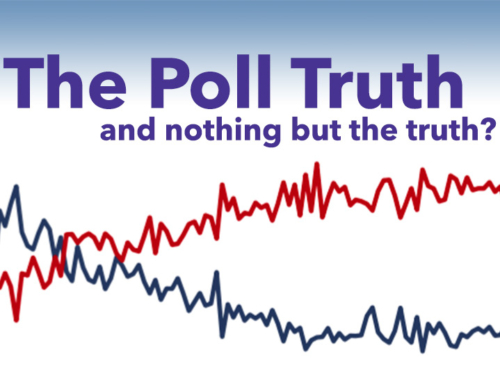 The Poll Truth and Nothing but the Truth